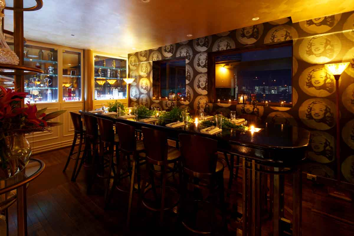The Roosevelt Bar & Diner – Unique Venues