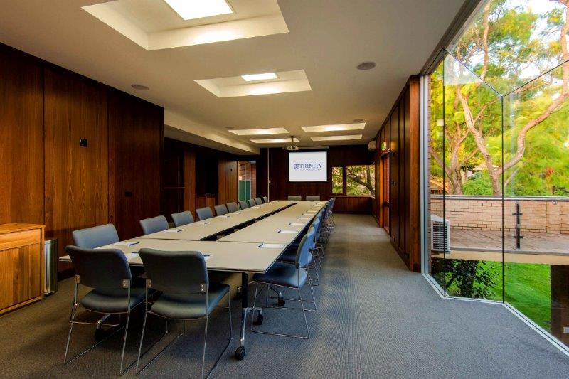 Trinity On Hampden – Conferencing Venues