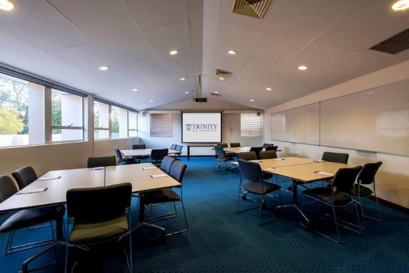 Trinity On Hampden – Corporate Venues