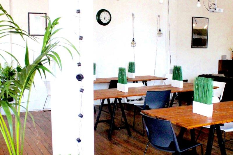 Woo space venues for hire hidden city secrets - Small spaces surry hills decor ...