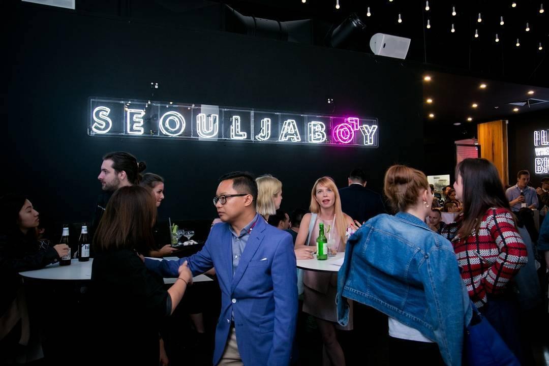 Seouljaboy Restaurant – New Restaurant