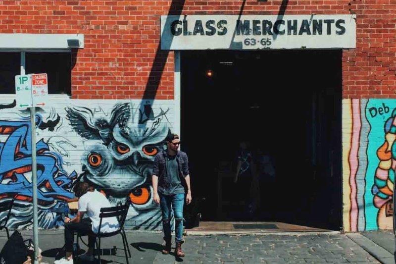 Glass Merchants – Best Brunch Spots