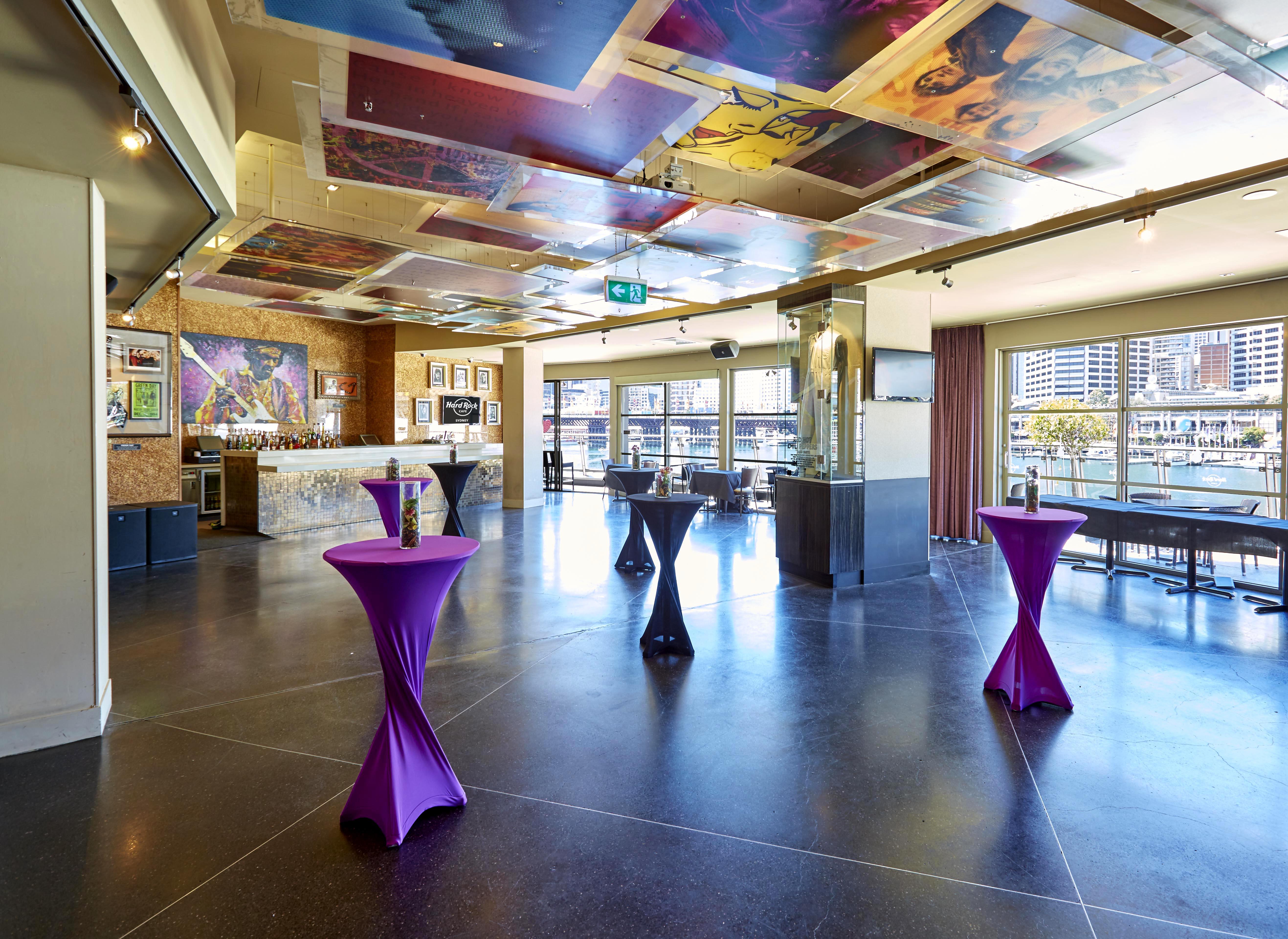 Hard Rock Cafe Melbourne Opening Hours