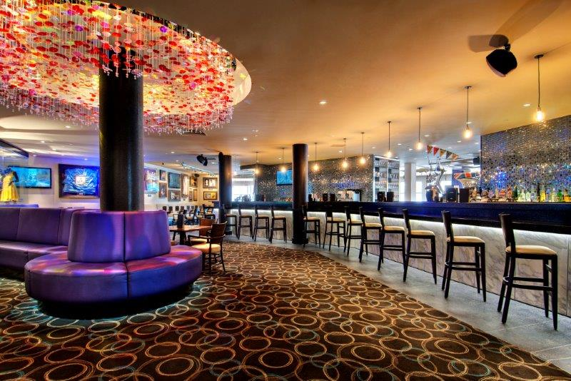 Hard Rock Cafe – Venues With A View