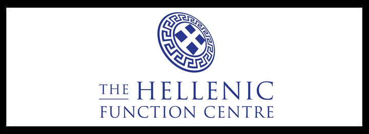 The Hellenic Function Centre – Blank Canvas