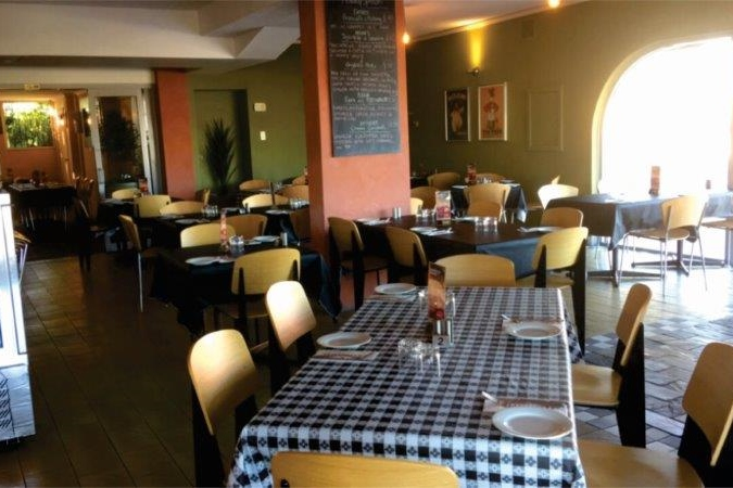Italians Ristorante & Pizzeria – Function Room