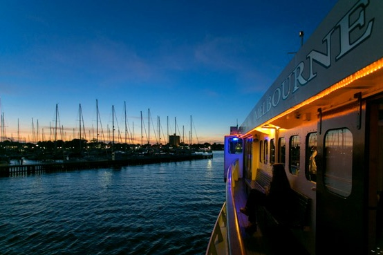 Lady Cutler Melbourne Showboat – Cruise Hire