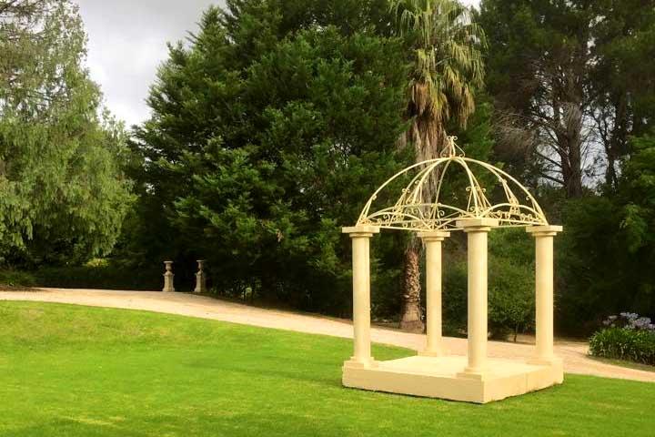 Manor Estate <br/> Wedding Venues