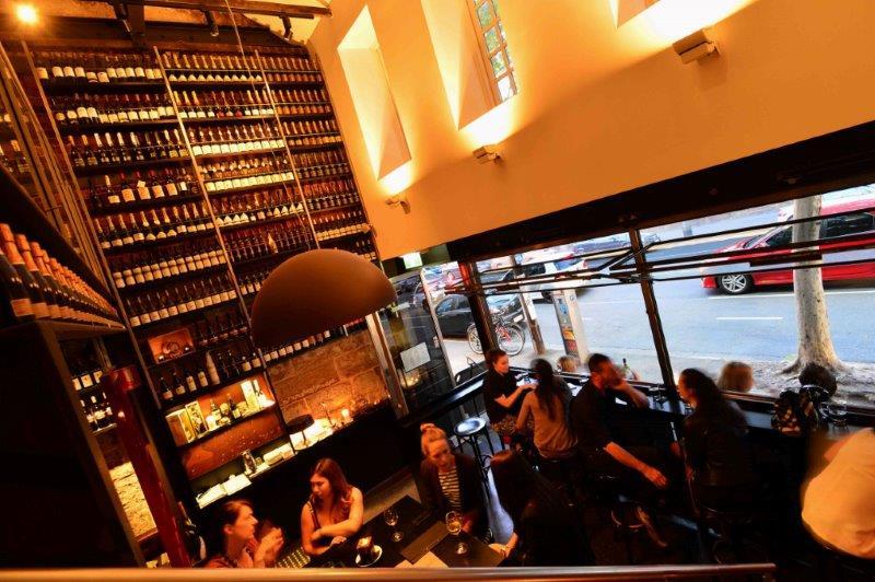 Mille Vini <br/>Best Wine Bars