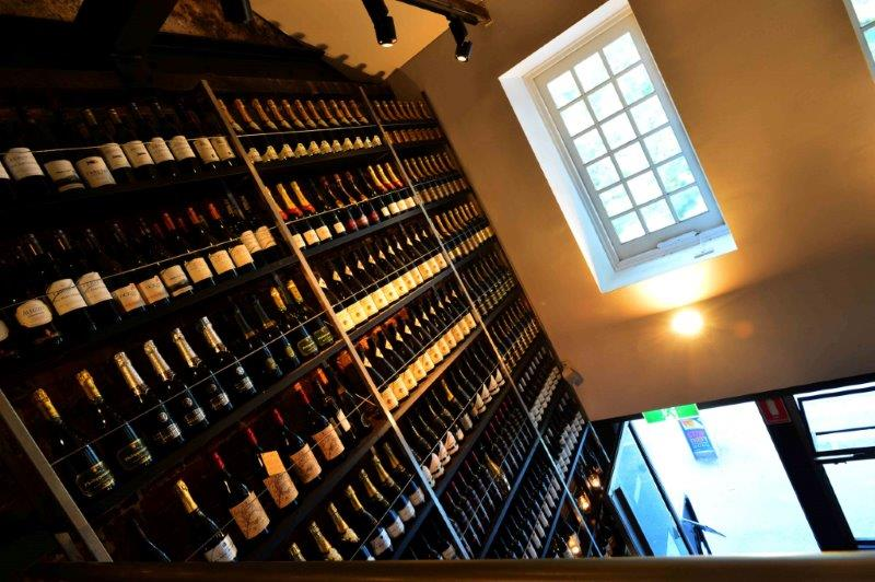 Mille Vini – Best Wine Bars