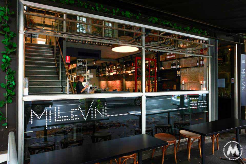 Mille Vini – Best Italian Restaurants