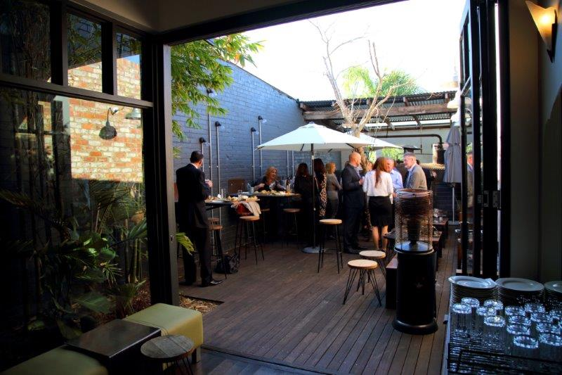 The Old Laundry Bar & Kitchen – Outdoor
