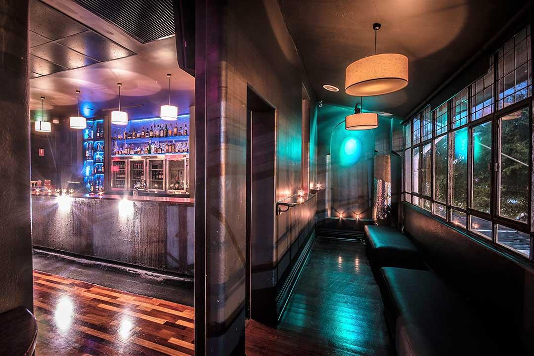 Robarta – Late Night Clubs