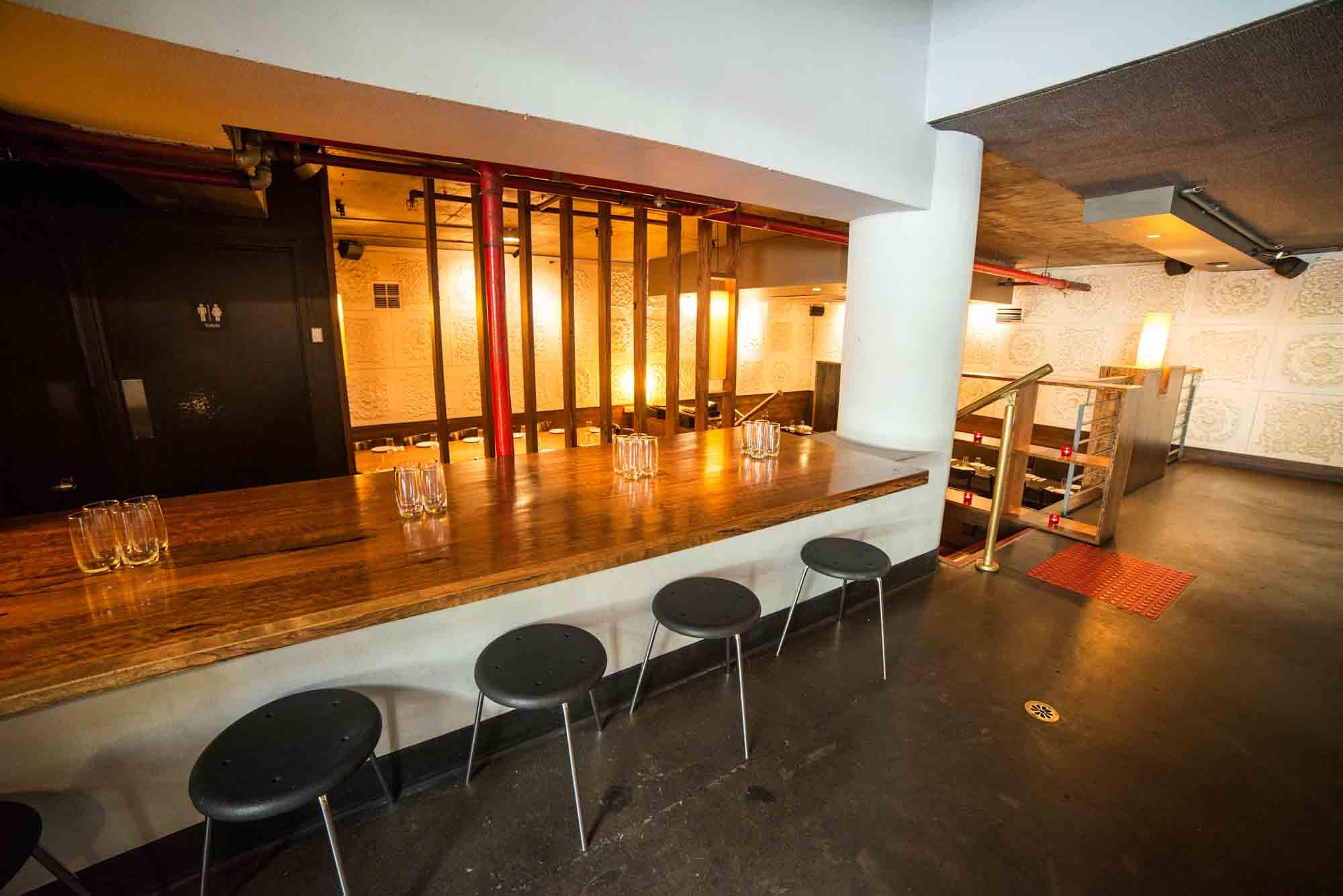 Tazio – Hidden CBD Bars