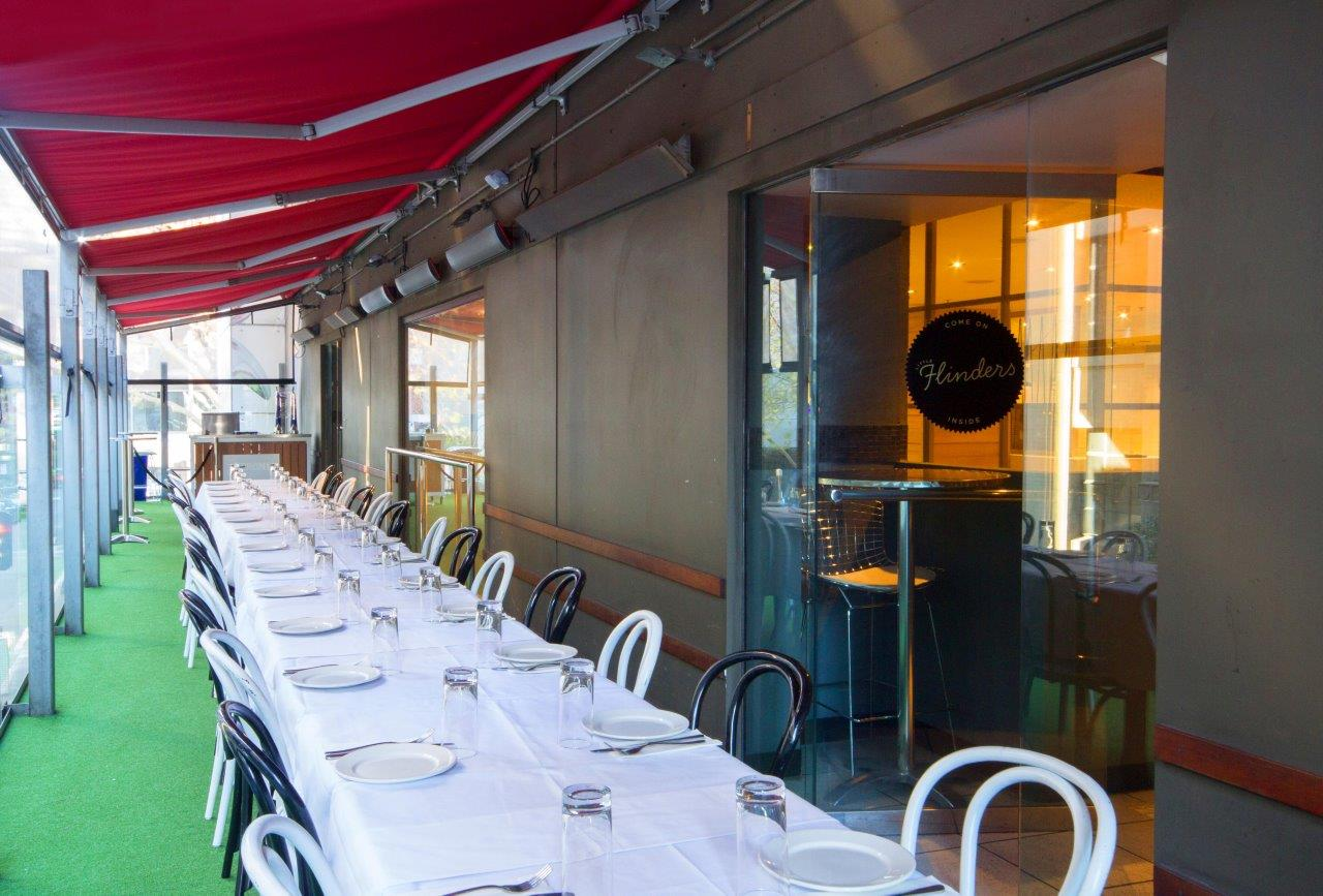 Tazio Birraria Pizzeria & Cucina – CBD Function Venues