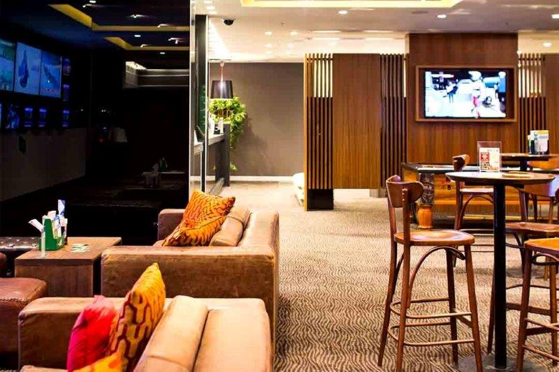 The Bourbon Hotel – Best Sports Bars