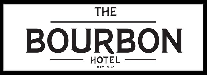 The Bourbon Hotel – Function Rooms