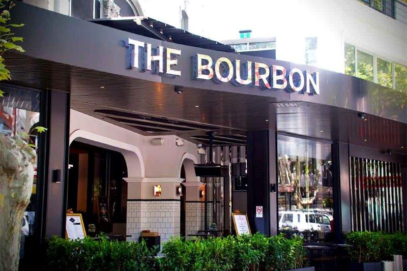 The Bourbon Hotel – Great Restaurants