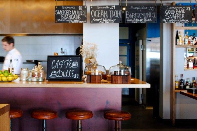Cott & Co Fish Bar – Best Restaurants