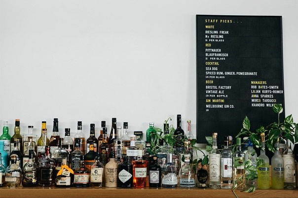 Young George – Good Cocktail Bars