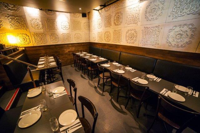 Tazio – CBD Laneway Restaurants