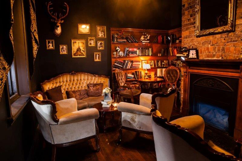 Antique Bar – Cool Hidden Bars