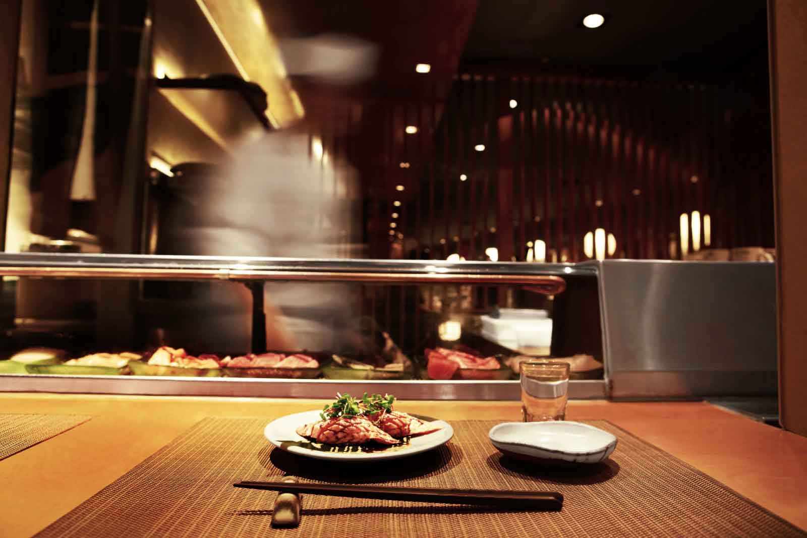 Azuma best japanese restaurants hidden city secrets