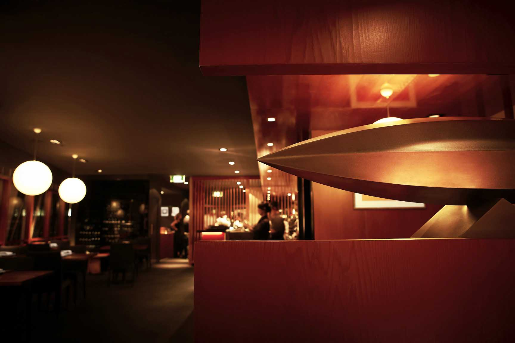 Azuma top private dining venues hidden city secrets for Best dining rooms in sydney