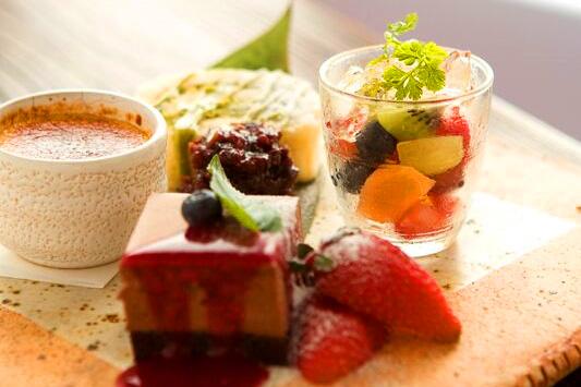 Azuma – Top Private Dining Venues
