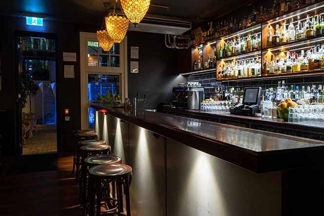 Bar Lafayette – Top Cocktail Bars
