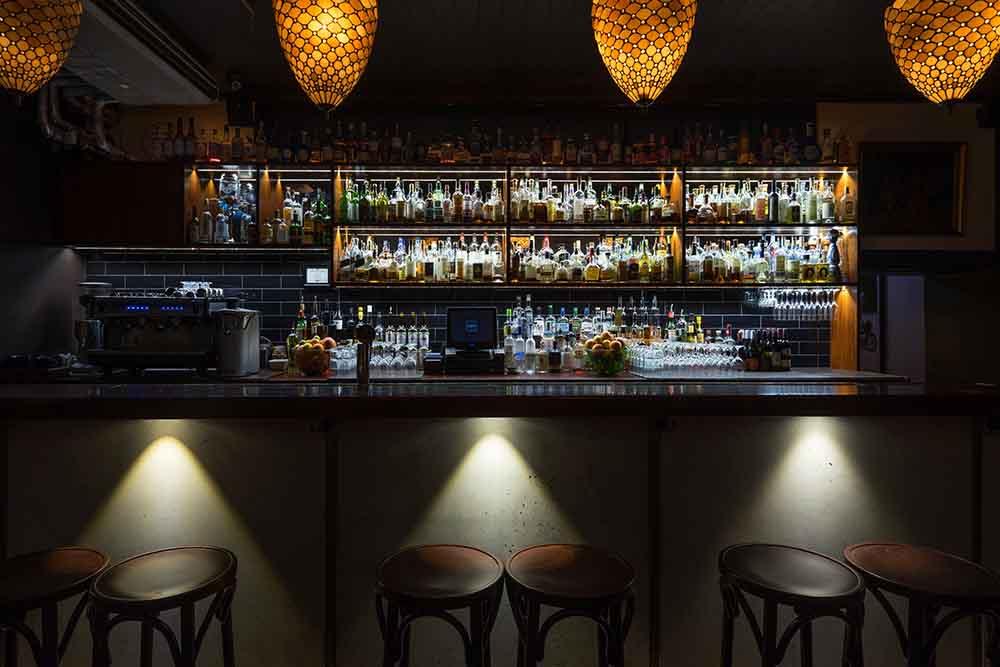 Bar Lafayette <br/> Top Cocktail Bars