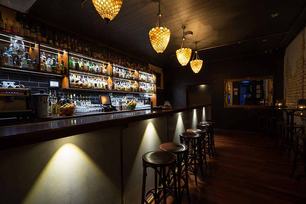 Bar Lafayette – Bar Venues For Hire