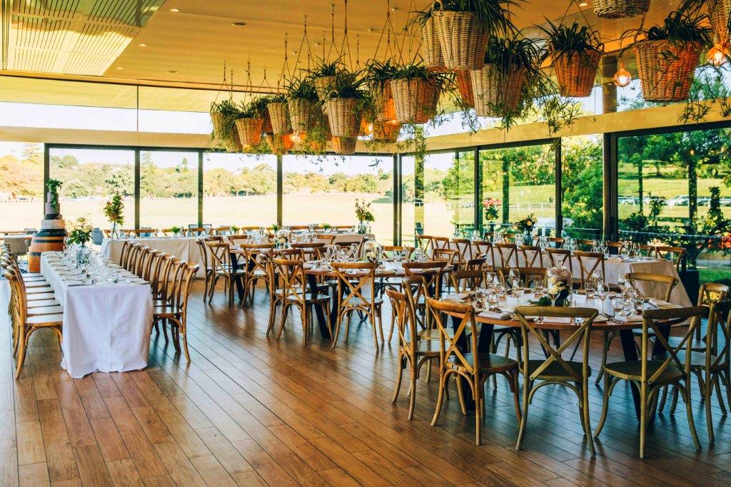 Centennial Homestead – Outdoor Venues
