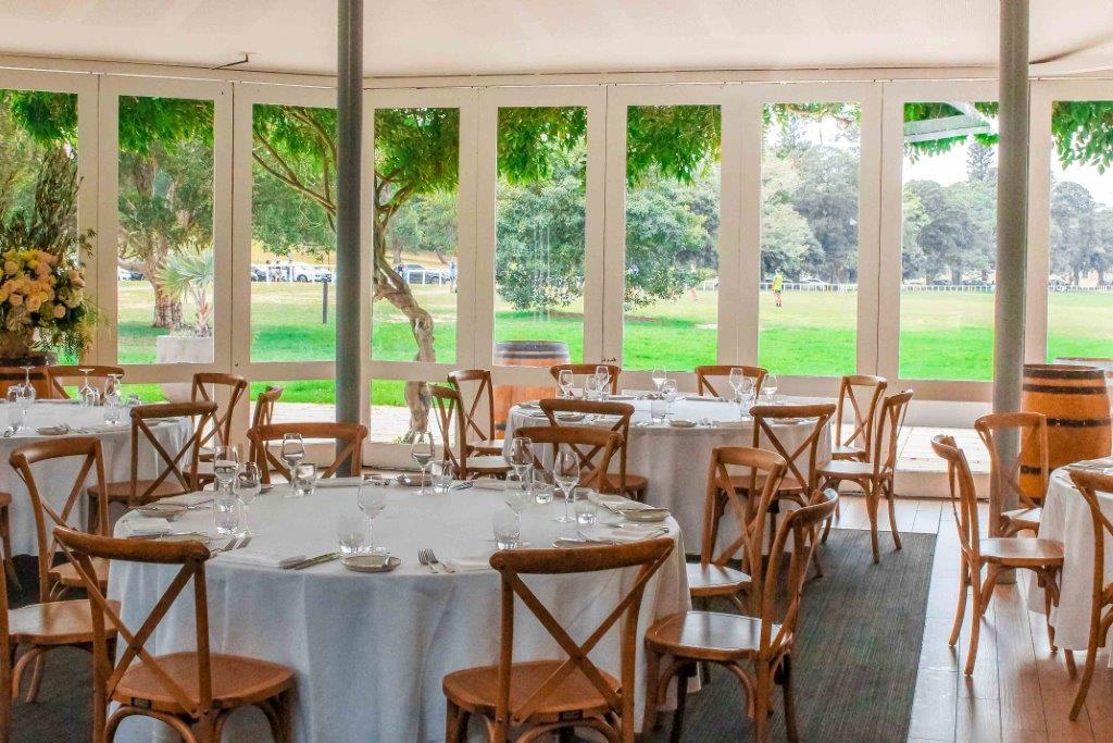 Centennial Homestead <br/> Outdoor Function Venues