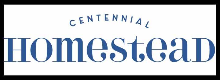 Centennial Homestead – Outdoor Venues