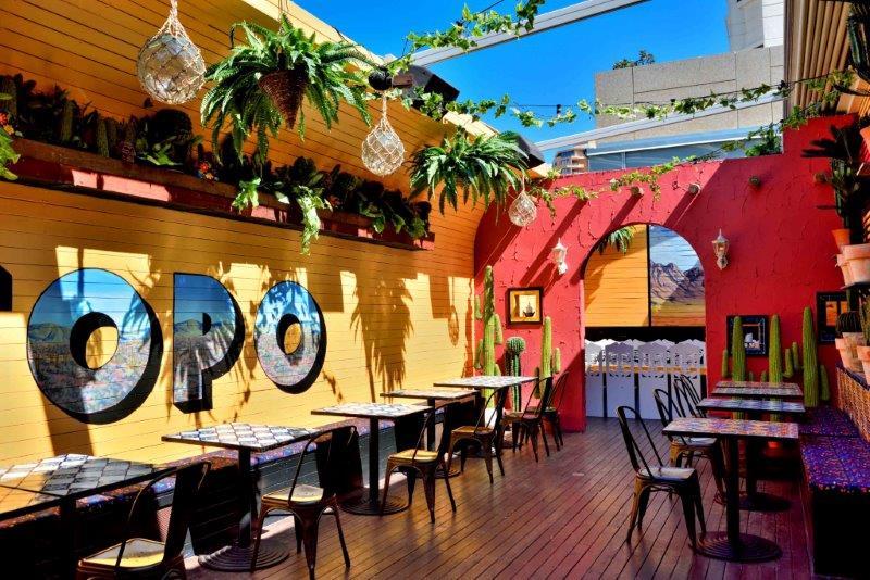 Best Restaurants In Eastern Sydney