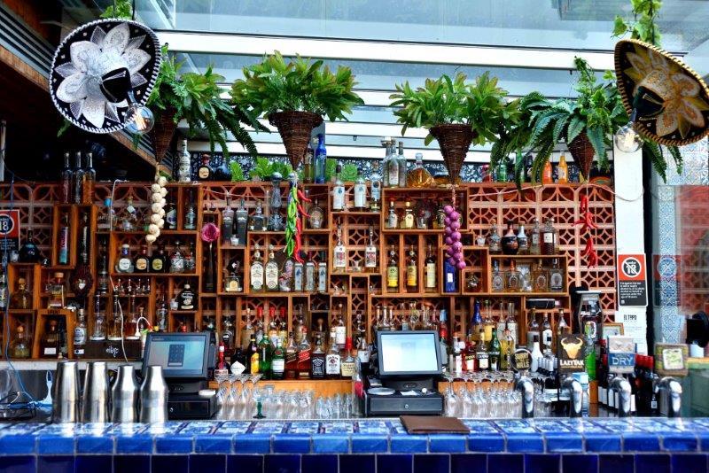 El Topo Mexican <br/> Best Rooftop Bars