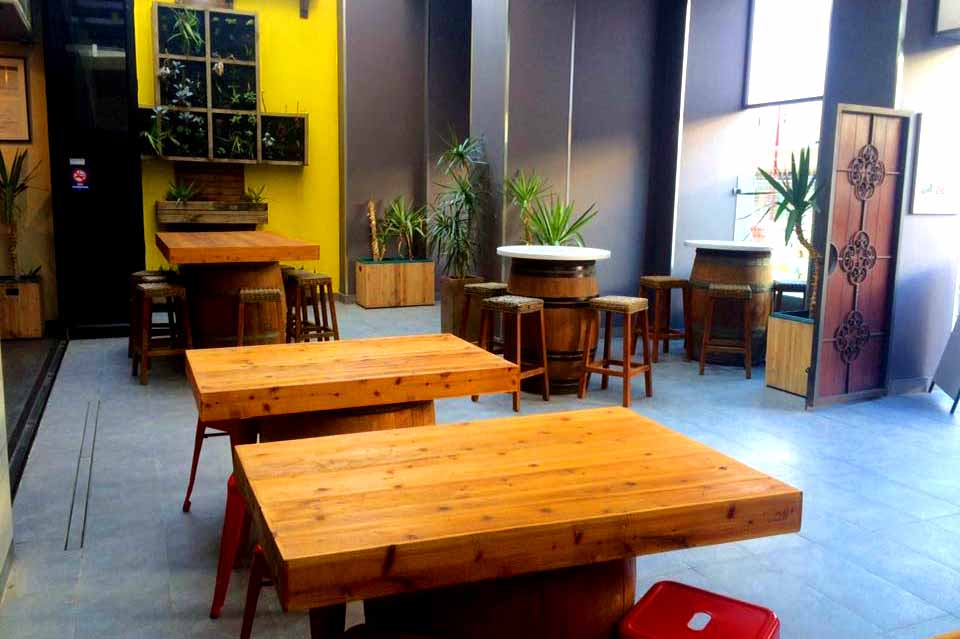 Function Rooms Perth Venues for Hire Hidden City Secrets
