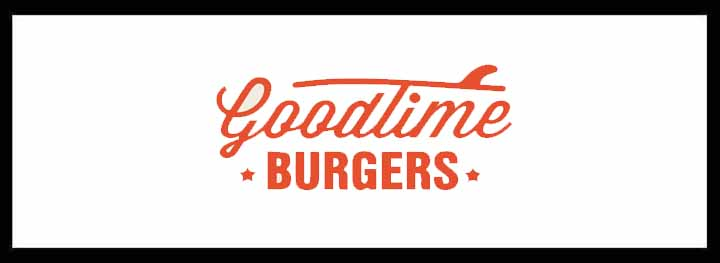 Goodtime Burgers – Awesome Bars