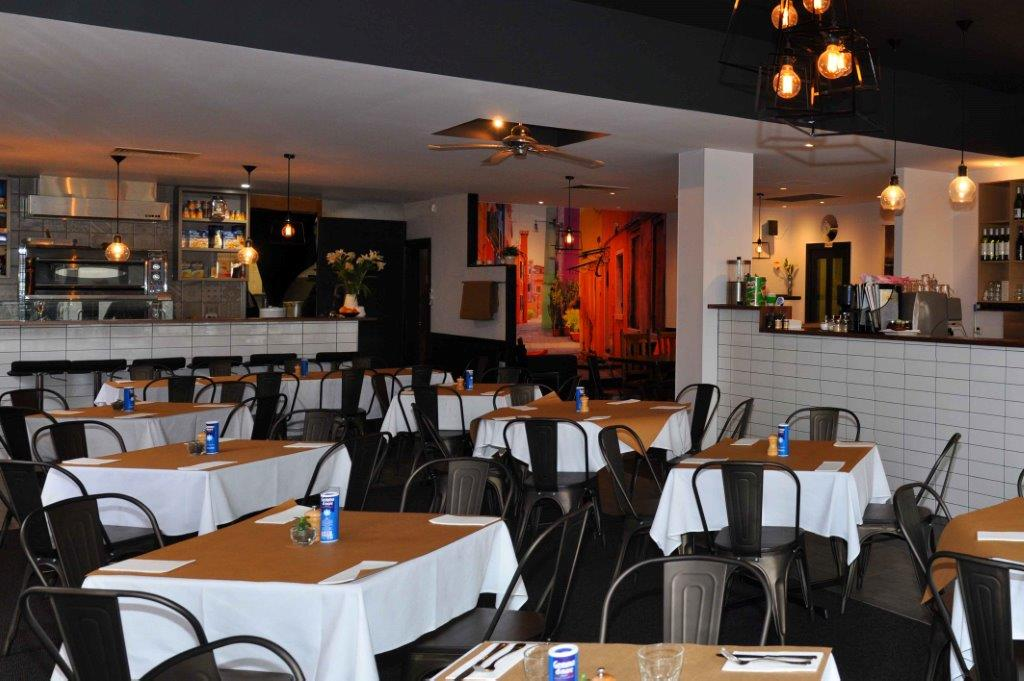 Harry's Bar & Food Room – Italian Restaurants