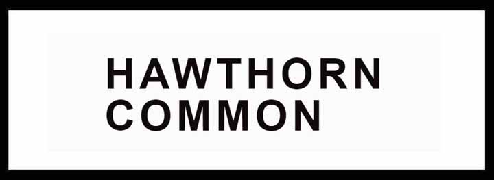Hawthorn Common – Venues With A View
