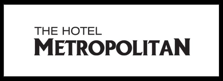 The Metropolitan Hotel – Function Rooms