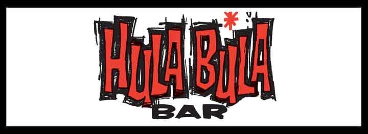 Hula Bula Bar – Awesome Tiki Bar