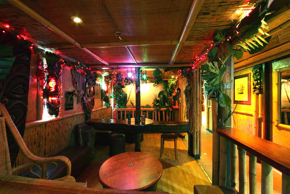Hula Bula Bar – Live Music & Cocktail Bar