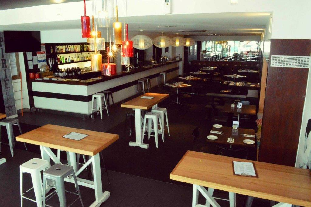 Pirie & Co – Good CBD Restaurants