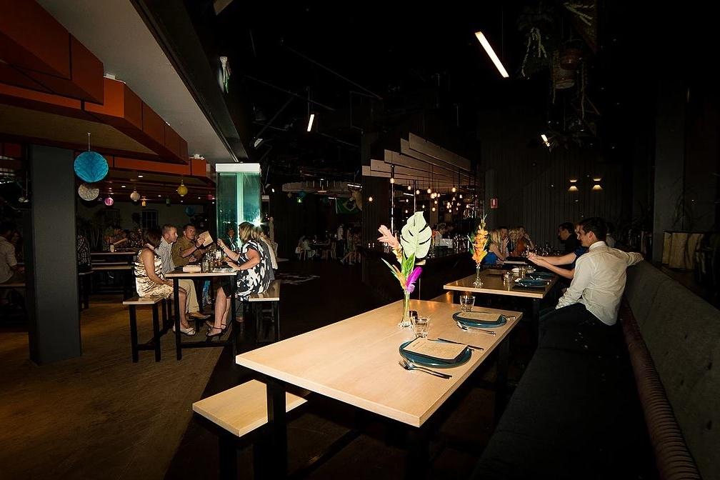 Public House – Best Cocktail Venues