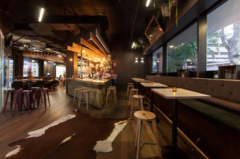 Public House Kitchen & Bar <br/>Top CBD Bars