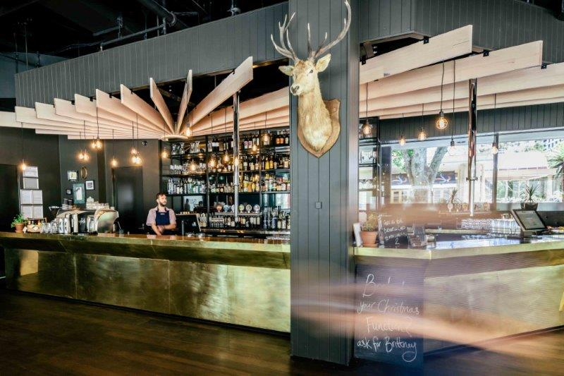 Public House Kitchen & Bar – Group Dining
