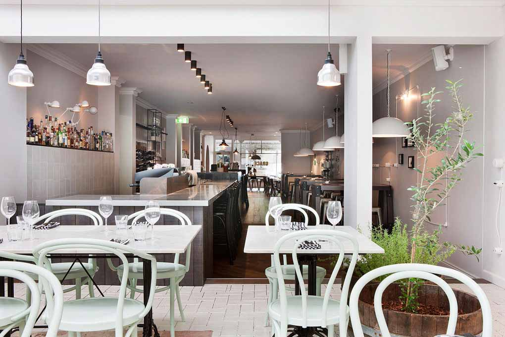 Stones Throw – Top Restaurants