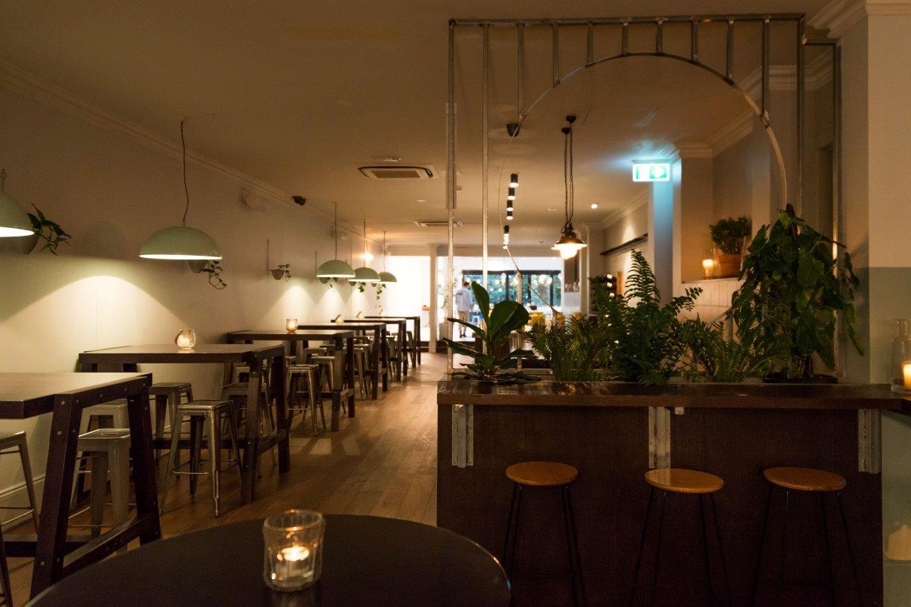 Stones Throw <br/> Best Modern Restaurants